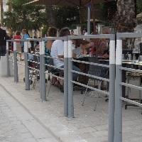 SITA barriere Metalco