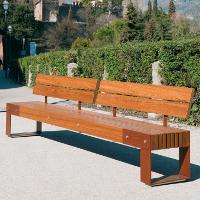 IDEAS-L banc bois
