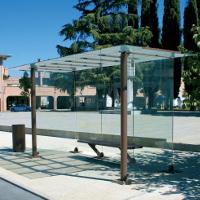 ATENA Abris bus, Abris voyageurs, Mobilier urbain design
