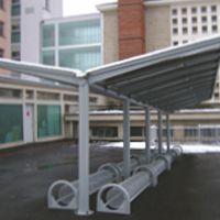 YPSILON BILATERAL Abris vélos, Fabricant de structures urbaines, Abris urbains