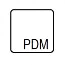 Nuancier PDM