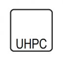 Nuancier UHPC