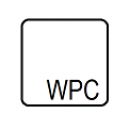 WPC bois composite