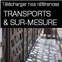 Transports TSCP - PEM