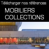mobiliers Urbains collections