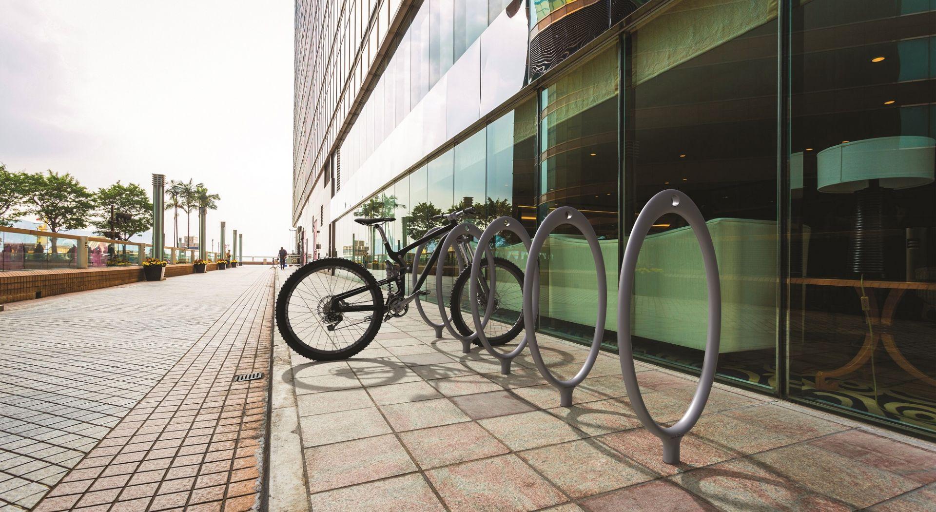 Support vélo Collectivité, appui vélo collectivité parking à vélos