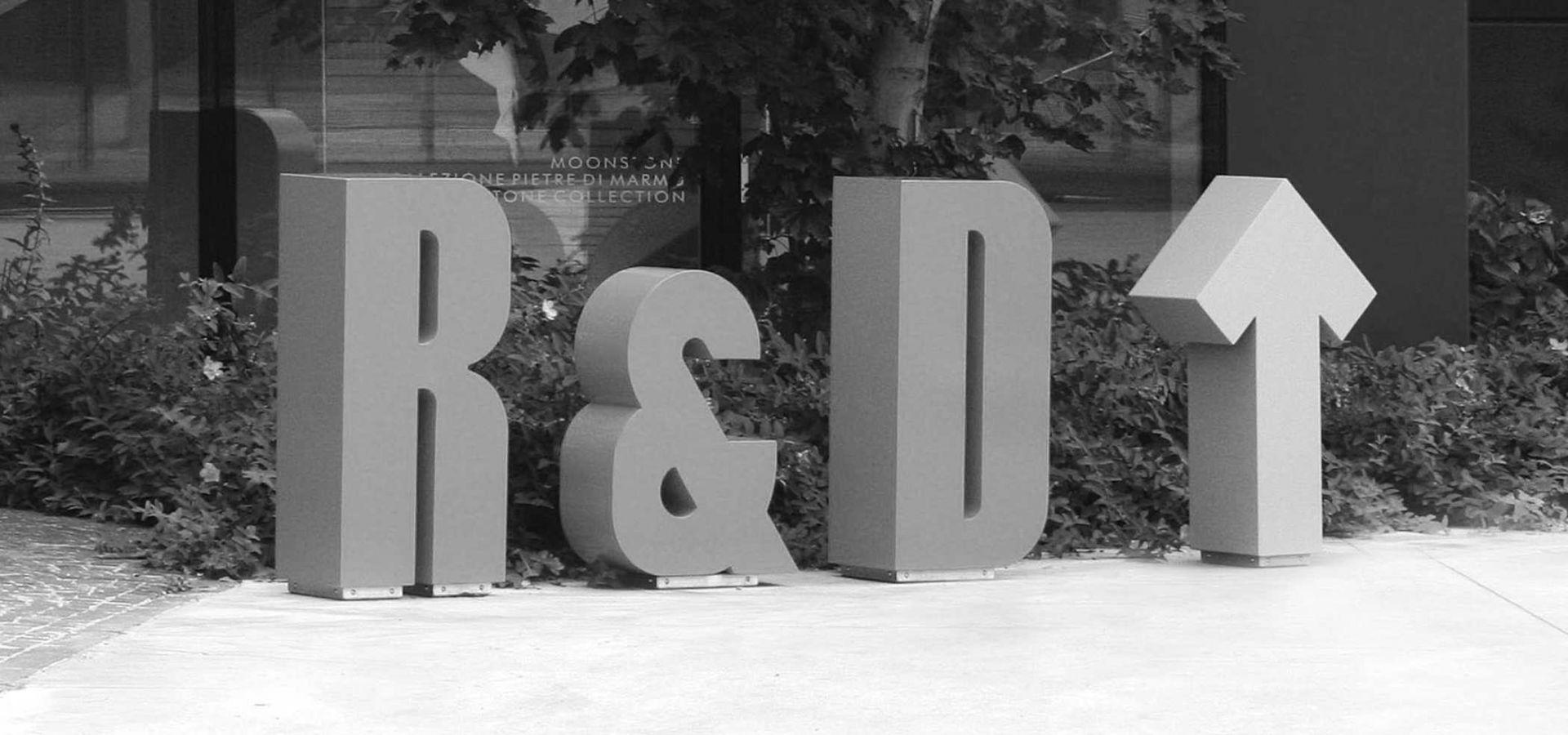 METALCO DESIGN DEPARTMENT R&D