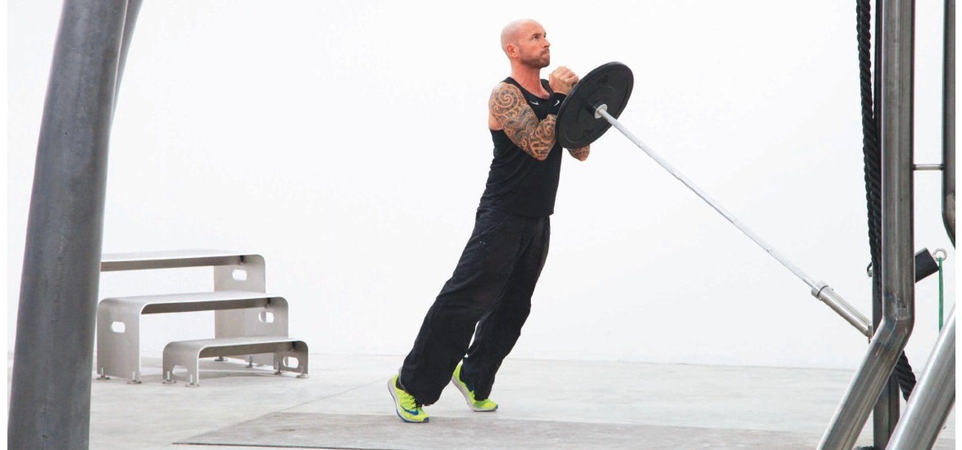 MyBEAST équipements sportifs, street workout