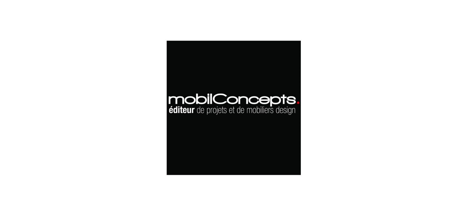 MobilConcepts Design│Mobilier Urbain